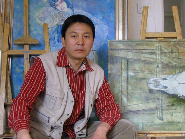 画家寇志鸿