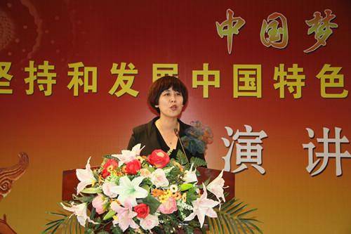 王霞明:用爱护理,我的梦想和追求